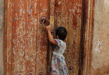 Retour du Xinjiang
