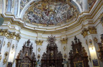 Notre chemin de Saint Jacques - Edition 2009, visite de Burgos.