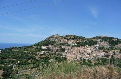 Corse 2010 - Sant'Antonino.