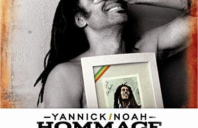 #Album : Yannick Noah - Hommage à Bob Marley