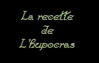 l'Hypocras