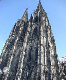 Köln* - Brühl* - Bonn