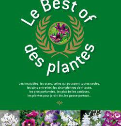 Le Best of des plantes */Catherine Delvaux