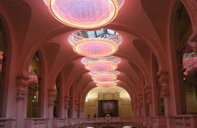le voyage à Paris : étape au Musée des Arts Décoratifs