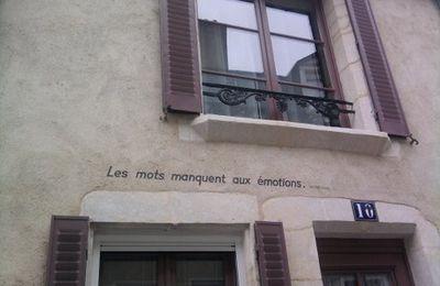 """Mon"" Festival du Mot – épisode 1"