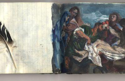 Interlude 6 : TIZIANO Vecellio, TITIEN (dit) - Pieve di Cadore vers 1488-1489 ; Venise le 27 août 1576