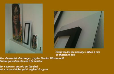 Exposition Galerie Couteron du 15 Octobre au 16 Novembre 2013