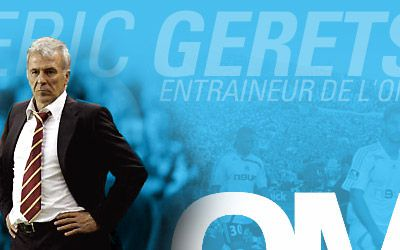 OM A LIRE : LA METHODE GERETS INTERVIEW (PARTIE N°1)