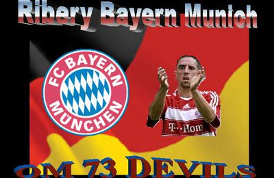 PUB VIDEO : RIBERY vs LUCA TONI THE GRAND FINAL
