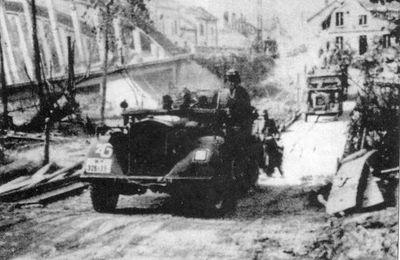 Juin 1940, Château-Porcien
