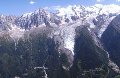 Les Zinzins du Mont Blanc