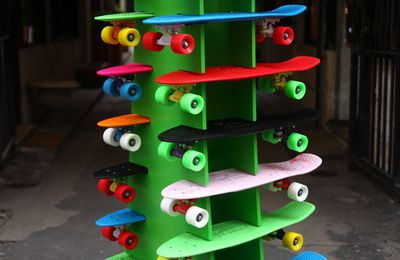 Penny Skateboards back in stock