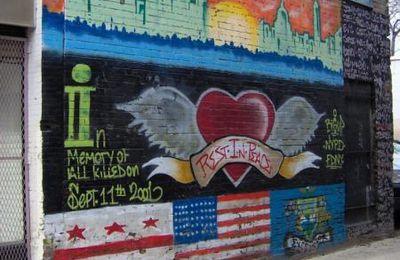 U Street, le Harlem de DC
