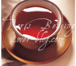 Le thé Pu Er