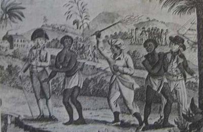 ESCLAVAGE : PSEUDO-HISTORIENS, VRAIS NEGATIONISTES