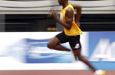 Le syndrome de Berlin : Jesse Owens, Maurice Carlton et Usain Bolt
