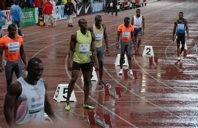Meeting Athletissima 2011- Accréditation presse + points forts attendus