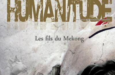"""Les Fils du Mekong cd """" Humanitude """""""