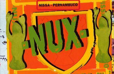"CD NUX VOMICA ""NISSA PERNAMBUCO"""