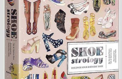 Shoes..trologie!