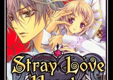 Stray Love Hearts – Tome 4 – Soleil