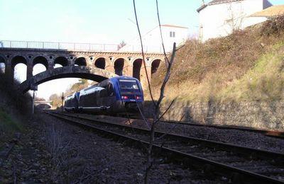 ACTU : La Région affiche une volonté claire de maintien du TER
