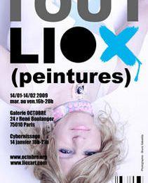 739 / Tout LioX /