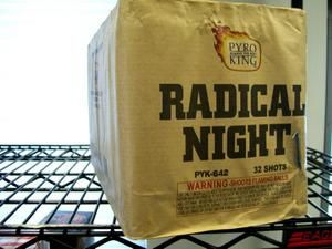 == Radical Night 2006-2012 ==