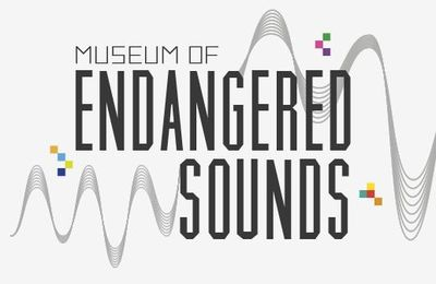 ... sur Museum of endangered sounds