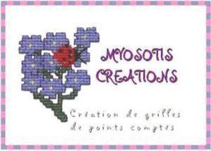 MYOSOTIS CREATIONS fête ses un an!