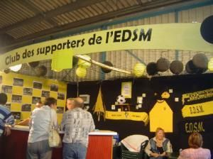 Stand Foire Expo