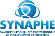 Selon le SYNAPHE : l'Hébergement d'entreprise est un secteur d'activité en très forte croissance