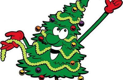 Sapins de Noël... Comment s'en débarrasser