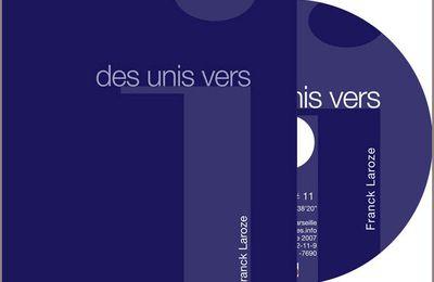 DVD # 11 DES UNIS VERS