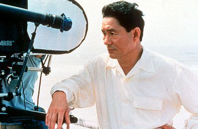 Happy Birthday Takeshi Kitano
