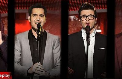 The Voice France saison 2 ( Finale, live, Battle & audition 2013) Revoir en streaming replay