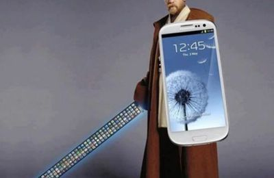 L'Iphone 5 vu avec humour - images & videos