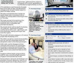 Breaking News : A380