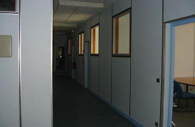 Call center d'Haubourdin (Lille)