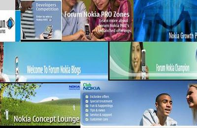 Collective Efficiency, the winning strategy : Nokia Case