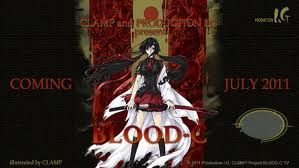 Blood-C Ddl Megaupload 01