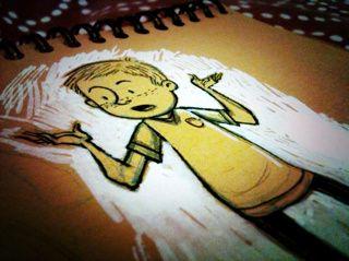 Autrefois je dessinais…