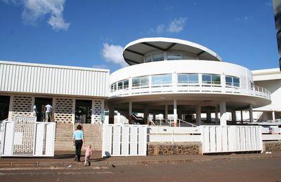 Collèges et lycées de Mayotte... Suite 2
