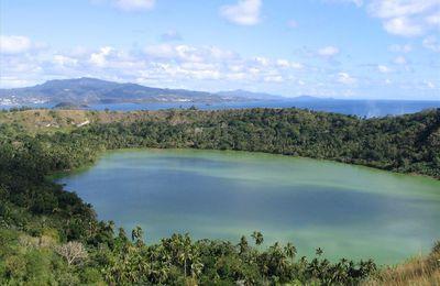 Randonnées à Mayotte...