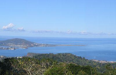 Photos panomamiques de Mayotte...