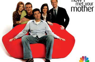 How I Met Your Mother, saisons 1 et 2