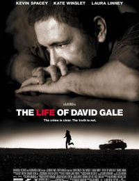 1ère STG - The Life of David Gale