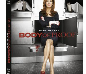 La saison 3 de Body of Proof disponible en dvd