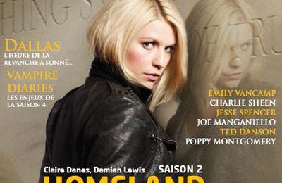 Preview, nouveau magazine sur les séries télé à découvrir dans vos kiosques !