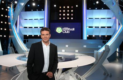 Les photos du plateau du Canal Football Club